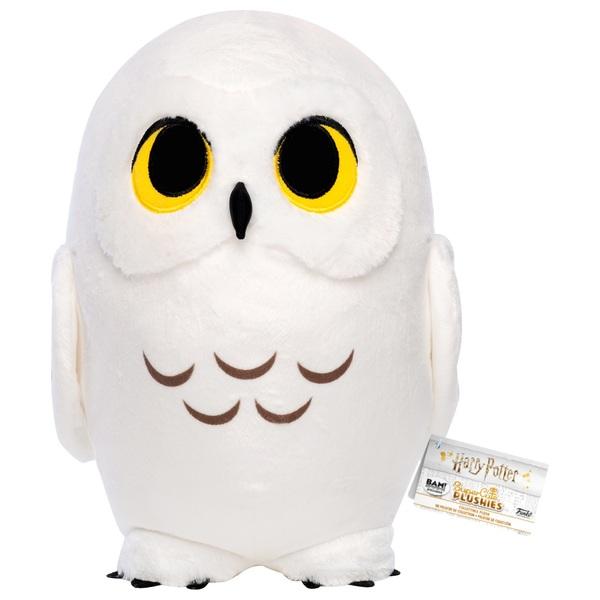 Harry Potter 30cm Plush Hedwig Exclusive