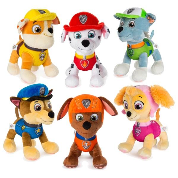 PAW Patrol Ultimate Pup Pals - Assortment