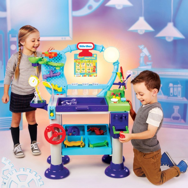 Wonder Lab Little Tikes