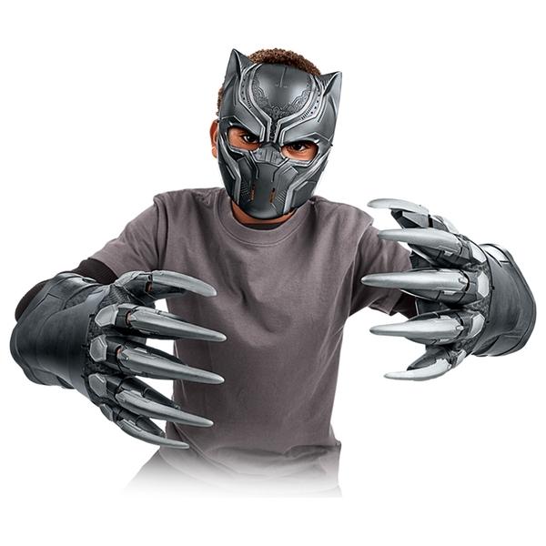 Marvel Avengers Black Panther Warrior Pack