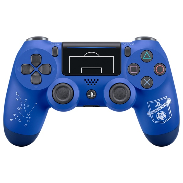 PlayStation Dualshock 4 Controller - F.C. Limited Edition