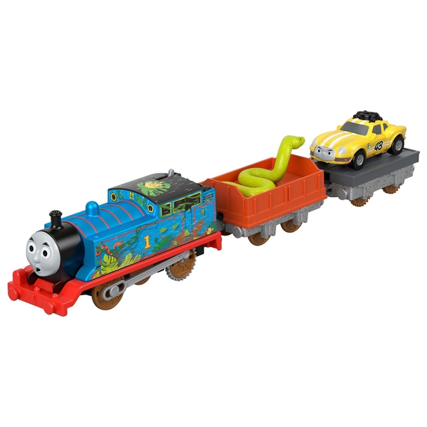 Thomas & Friends TrackMaster Thomas & Ace the Racer Toy Engine
