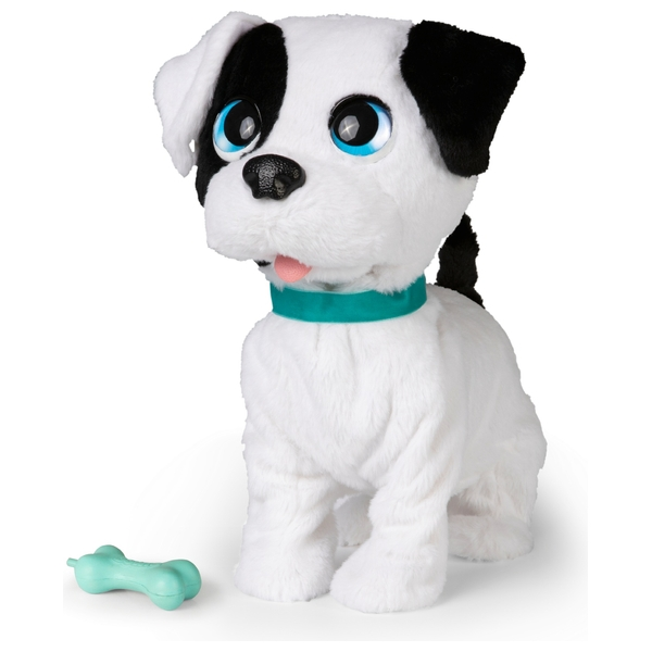 club petz bowie your real kissing pup other fashion dolls uk
