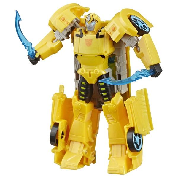 BumbleBee Transformers Cyberverse Ultra Action Figure