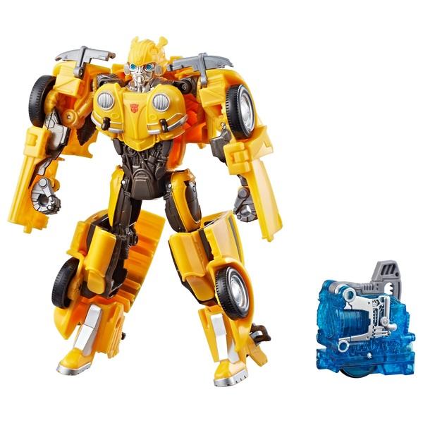 Bumblebee Transformers: Bumblebee - Energon Igniters Nitro Series