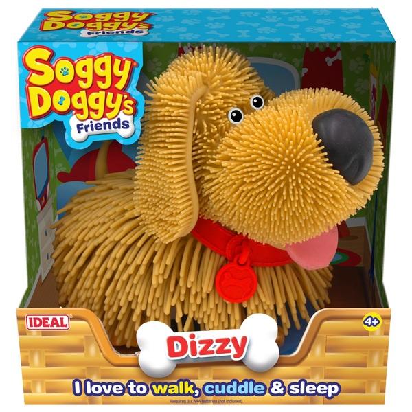 Soggy Doggy's Friends - Dizzy