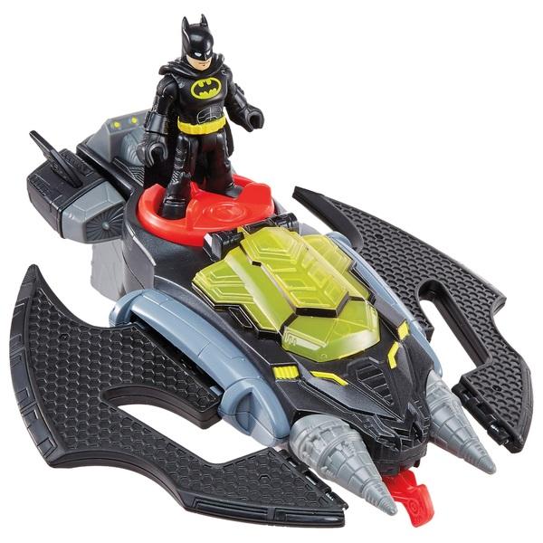 Imaginext Legends of Batman Batwing