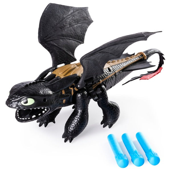 Dreamwork Dragons Dragon Blaster - Assortment