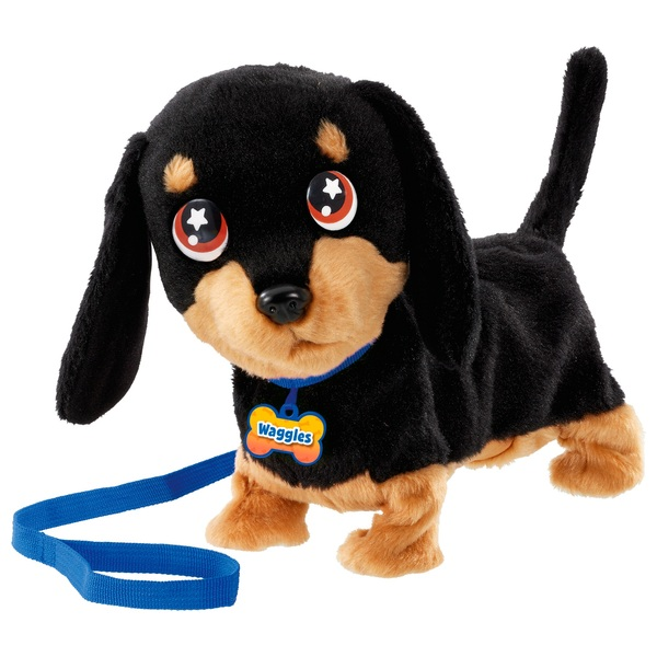 Waggles My Wigglin Walkin Pup