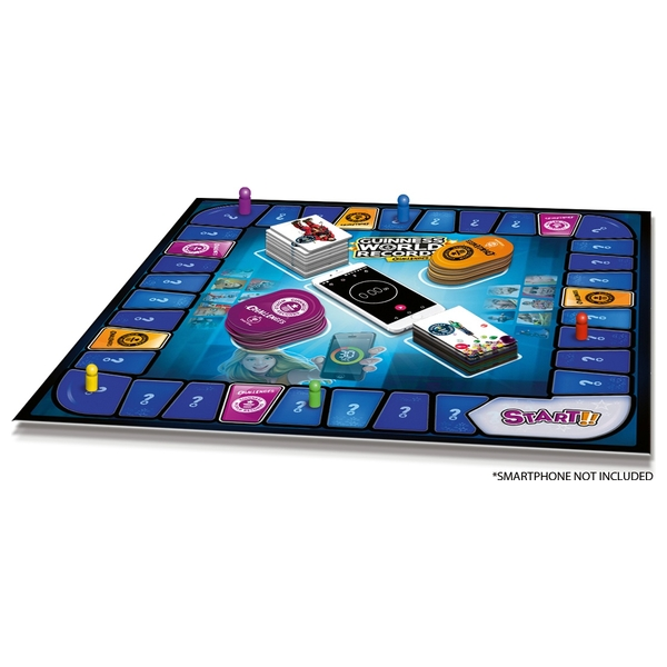 b5b650559 Guinness World Records Challenges - Childrens Board Games Ireland
