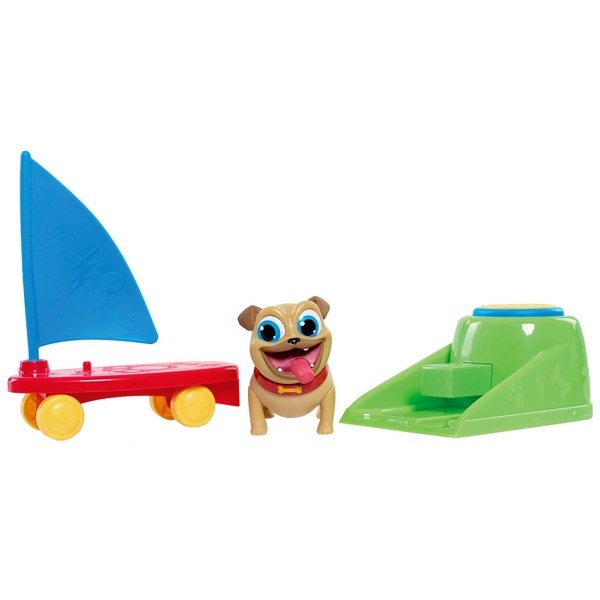 Puppy Dog Pals Figures on the Go Assortment