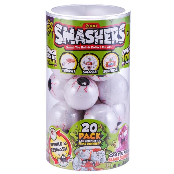 Smashers Gross 20 Pack Series 2