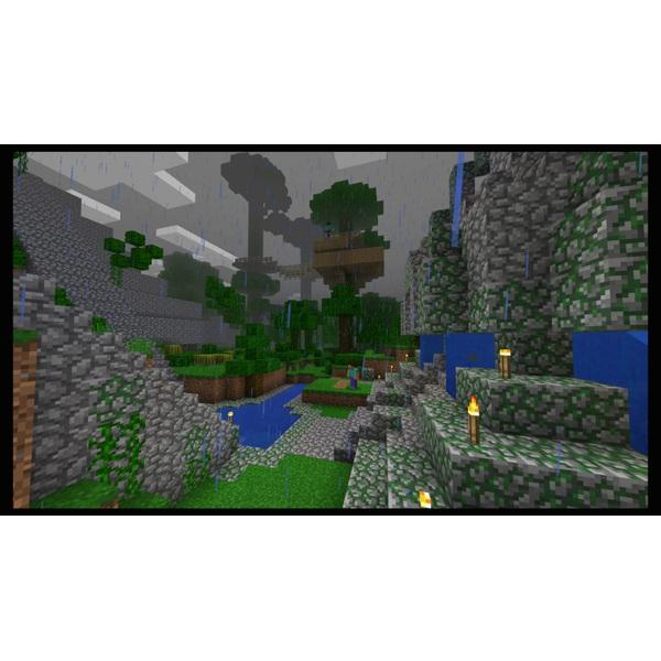 Minecraft Nintendo Switch - Nintendo Switch Games Ireland
