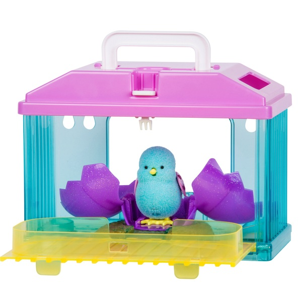 Little Live Pets Surprise Chick House Series 3