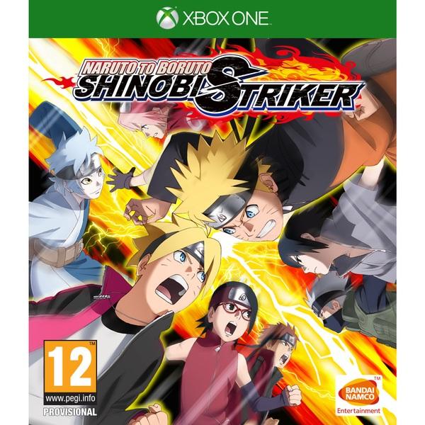 Naruto to Baruto: Shinobi Striker Xbox One