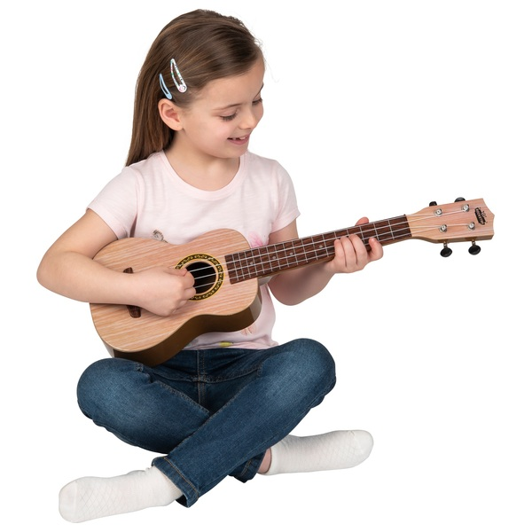 Rockstar Junior Beautiful Melody 50cm Ukulele