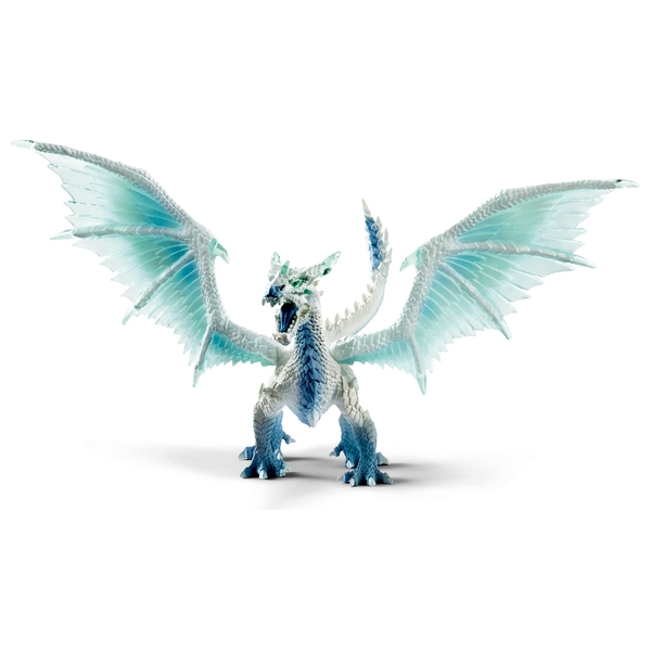 Schleich 70139 Eldrador Ice Dragon