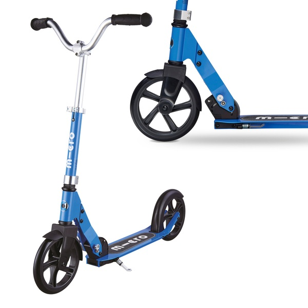 Micro Cruiser Blue Scooter