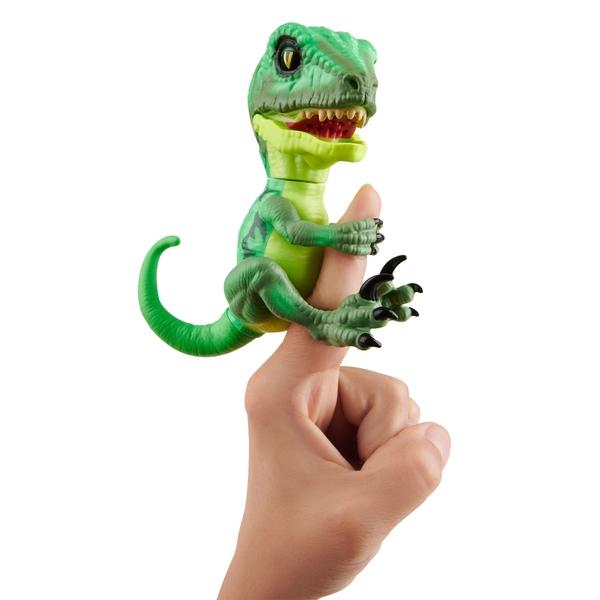 Untamed Raptor - Series 2- by Fingerlings - Hazard (Green)