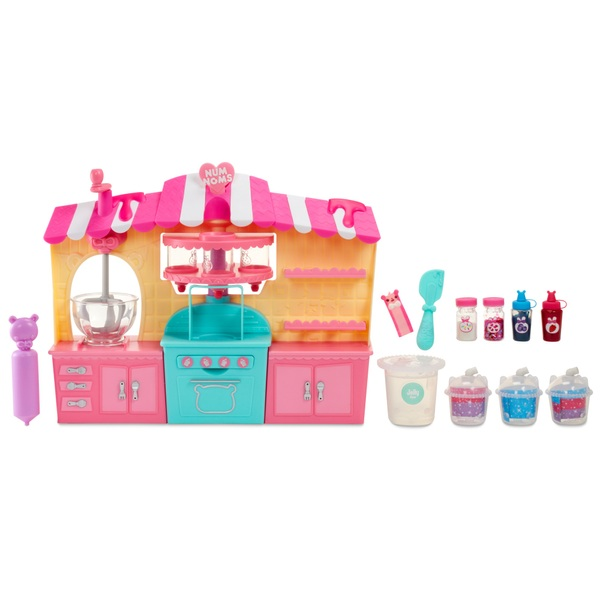 Num Noms Snackables Maker Playset
