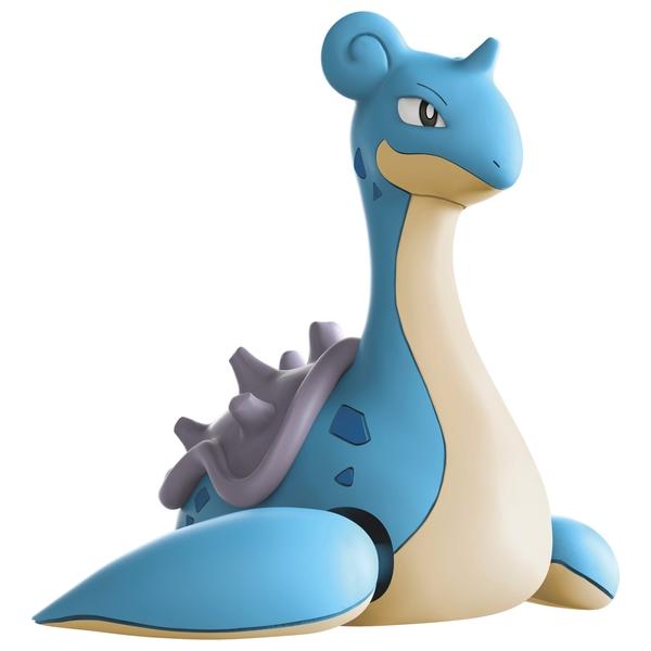 Pokémon 11cm Lapras Battle Figure