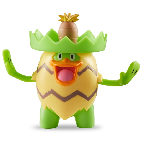 Pokémon Ludicolo 11cm Figure