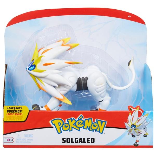Pokémon 30cm Legendary Figure- Solgaleo