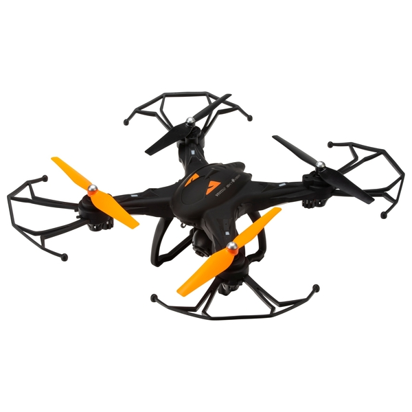 360˚ GPS Sentinel Video Drone
