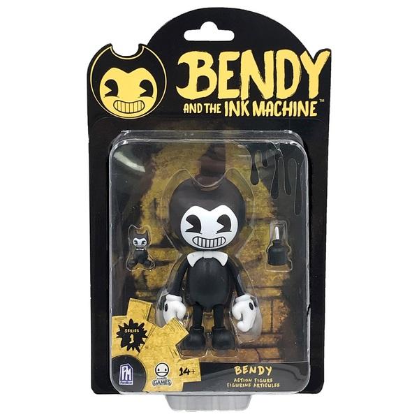 Bendy & The Ink Machine Bendy Action Figure
