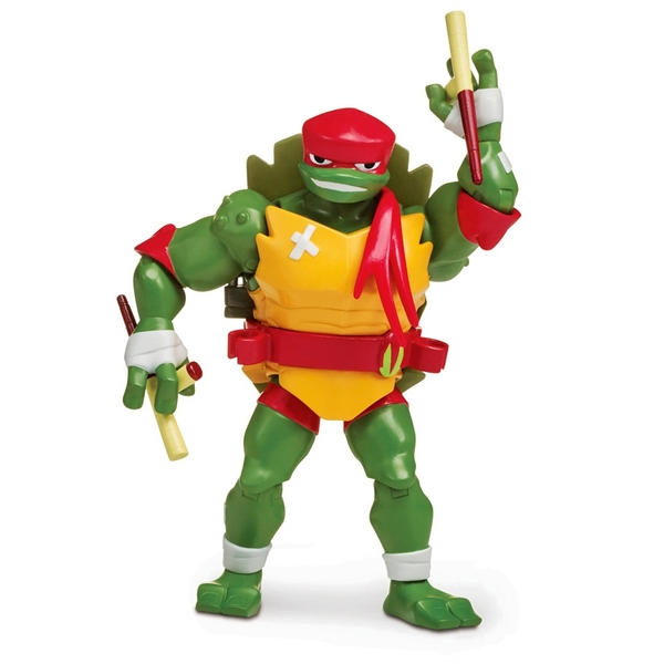 Storage Raph Rise of Teenage Mutant Ninja Turtles