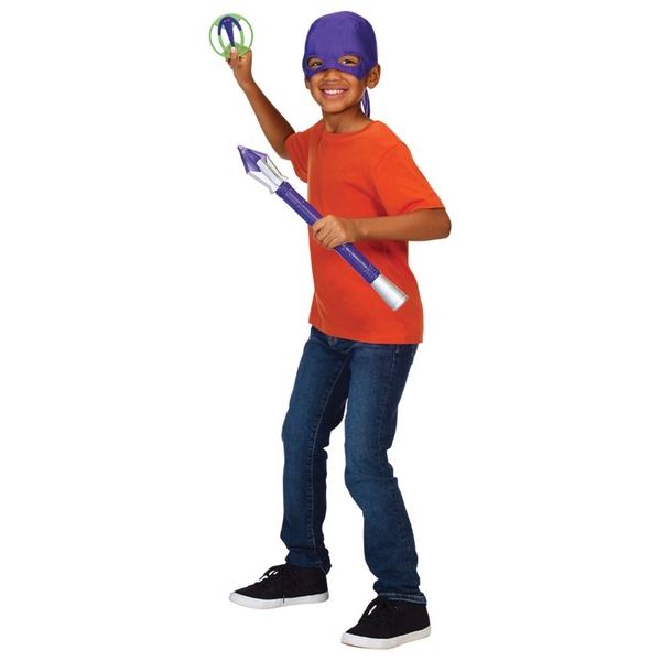 Ninja Weapon - Donatello's Bo -The Rise of The Teenage Mutant Ninja Turtles