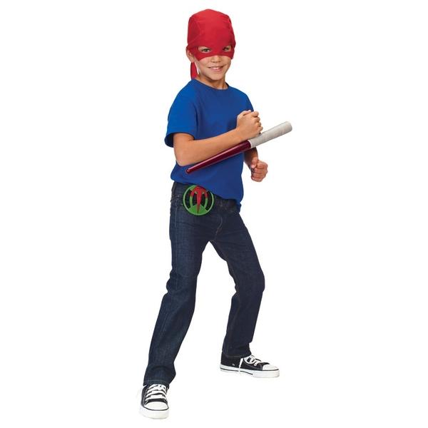 Ninja Weapon - Raphael's Sai - Ton The Rise of The Teenage Mutant Ninja Tur