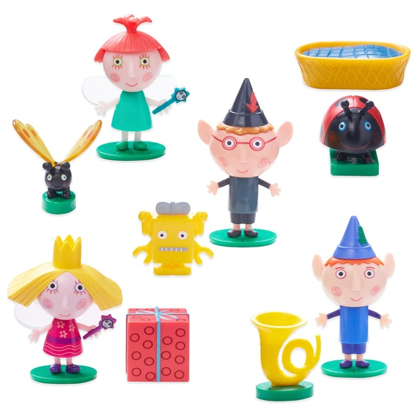 Ben & Holly's Little Kingdom Figure and Accessory - Assortment