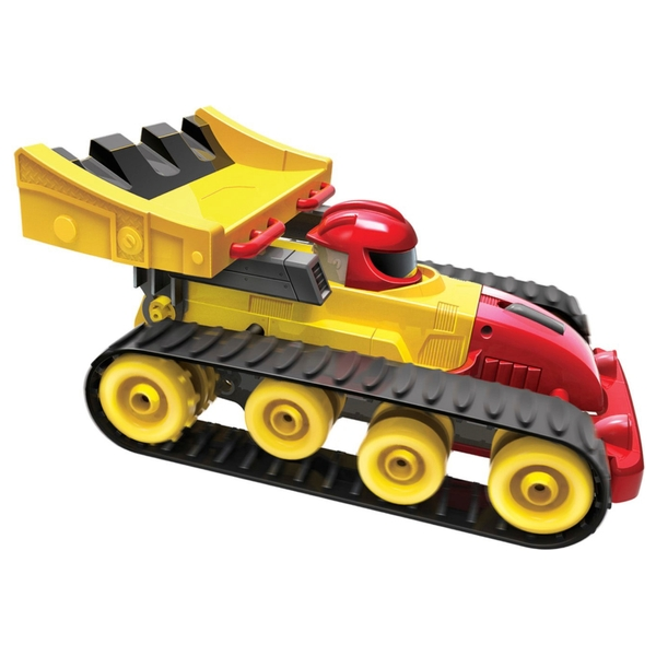 Remote Control Dozer Racer Little Tikes