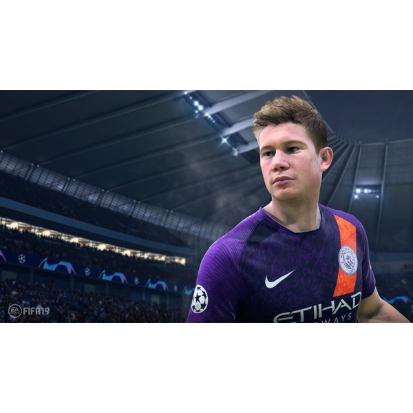 FIFA 19 PS3 - FIFA 19 Video Game UK
