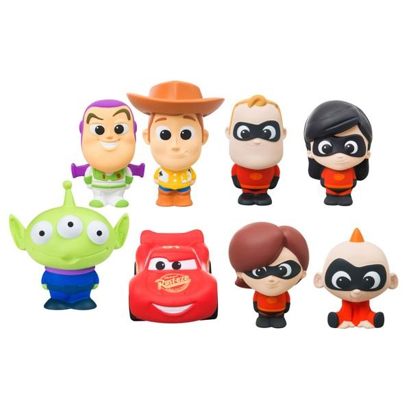 Disney Pixar Squishy Palz Assortment