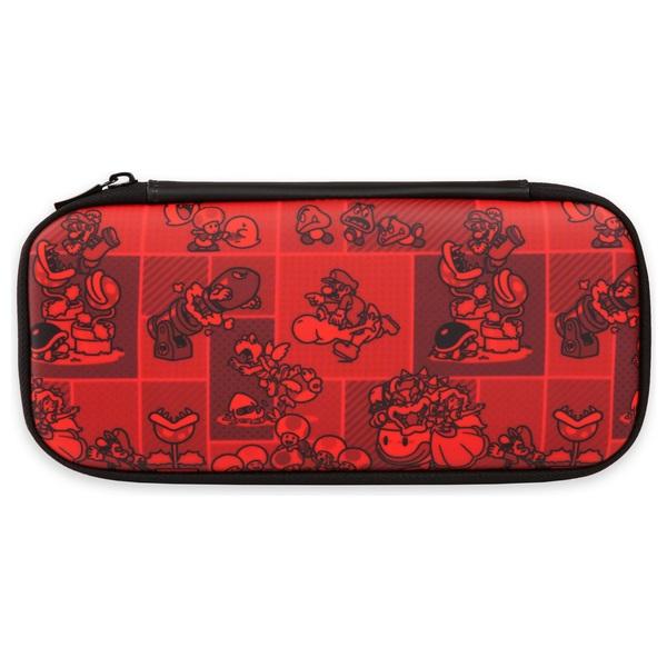 Nintendo Switch Stealth Case - Mario