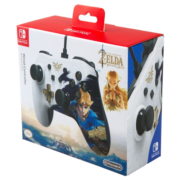 Link - Wired Controller for Nintendo Switch