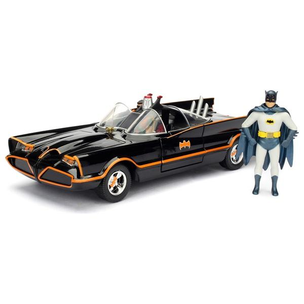 1:24 1966 Classic Batmobile