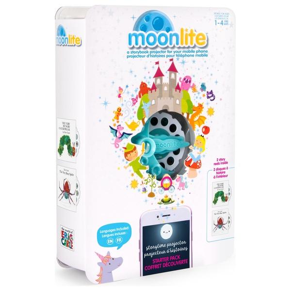 Moonlite Starter Kit - Eric Carle