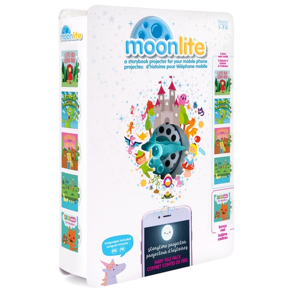 Moonlite Gift Pack - Original Titles