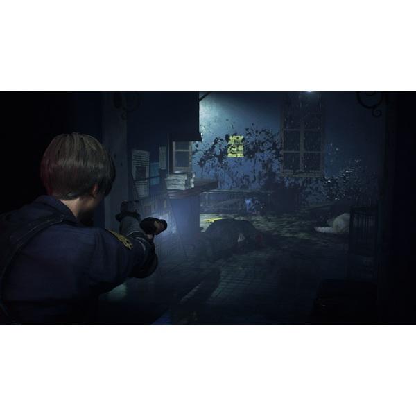 Resident Evil 2 PS4 - Resident Evil 2 Ireland