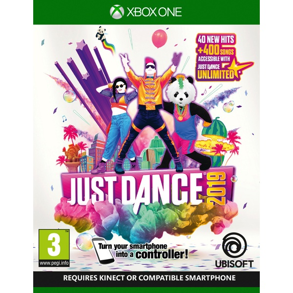 a7041aeb5 Just Dance 2019 Xbox One