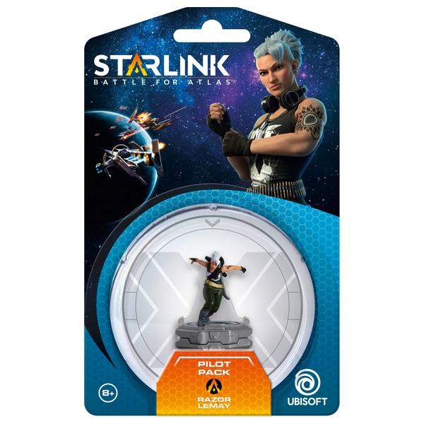 Starlink Battle For Atlas Pilot Pack Razor