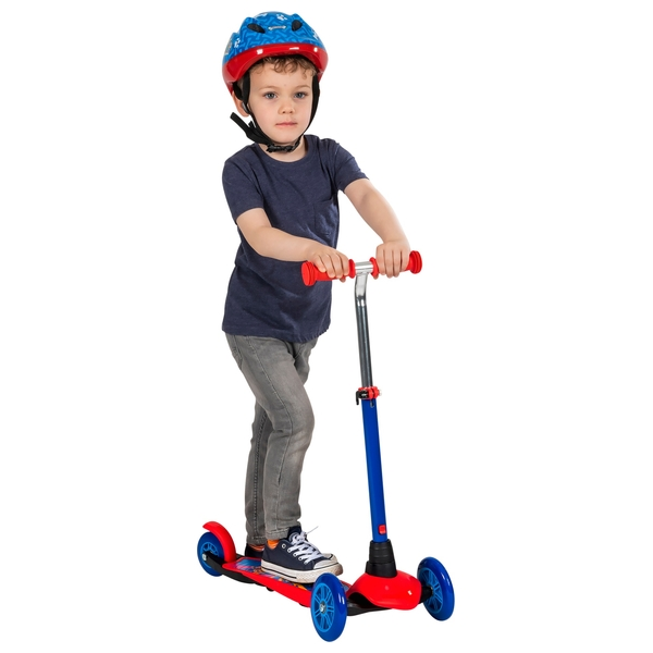 Paw Patrol Scooter Twist N Turn