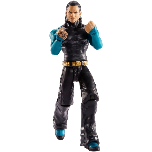 WWE Basic Series 92 Jeff Hardy Action Figure