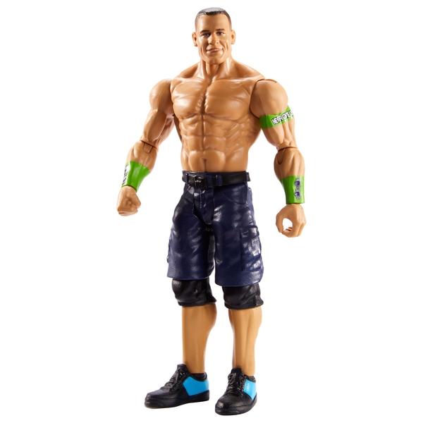 WWE Basic Series 92 John Cena Action Figure