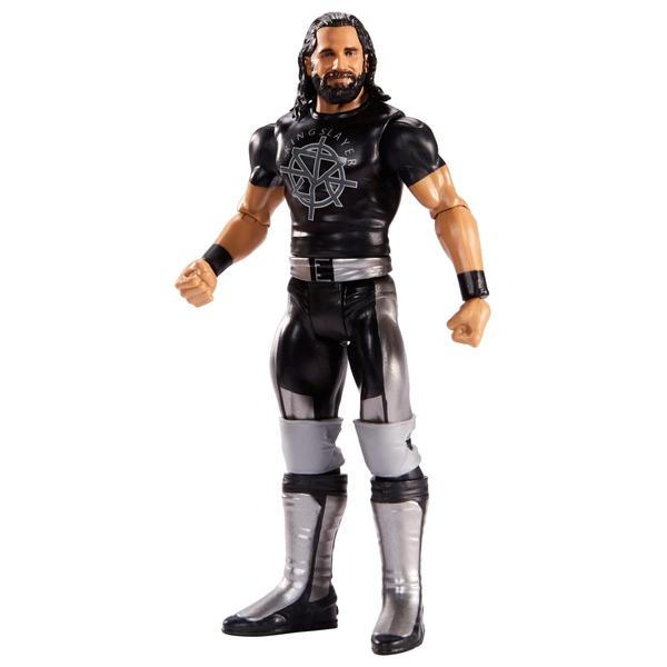 WWE Basic Series 92 Seth Rollins 15cm Action Figure