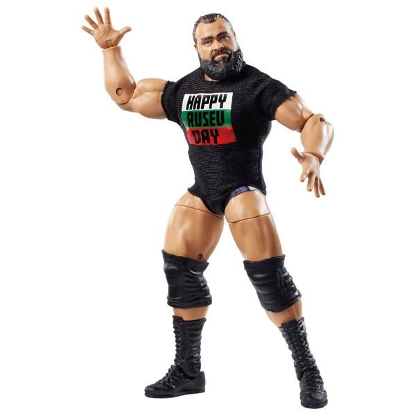 WWE Elite Series 65 Rusev Elite Collection