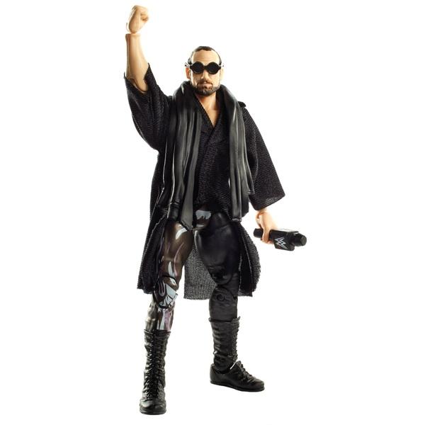 WWE Elite Series 65 Aiden English Elite Collection